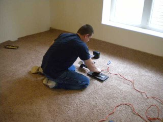 carpet-installation
